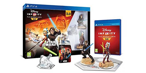 Disney Infinity 3.0 Star Wars amazon