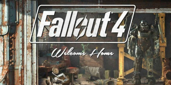 Fallout 4 Steam Barato