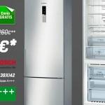 frigorífico Bosch KGN39XI42 al mejor precio