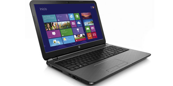 hp 15-r207ns intel i5 5200u 4gb 500gb 15.6