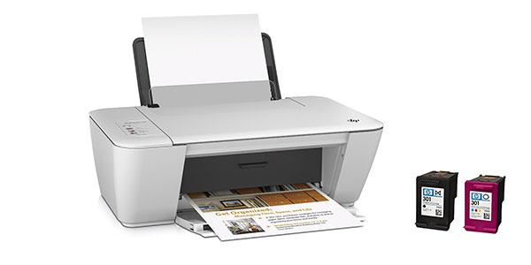 Hp Deskjet 1510 Aio Impresora Multifunci 243 N Low Cost