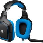Logitech G430 Gaming baratos