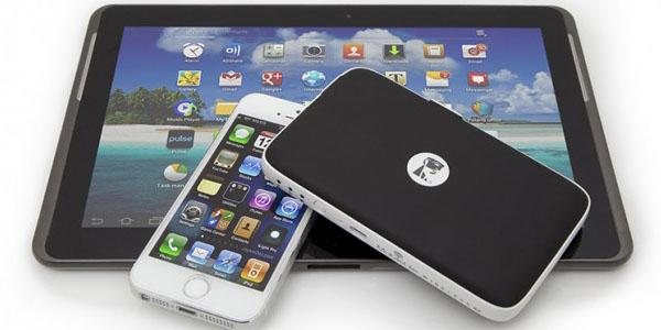 Chollo MobileLite Wireless G2
