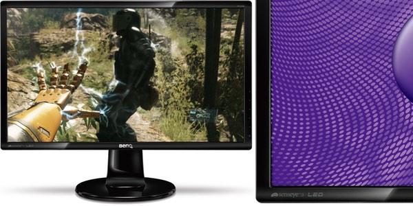 monitor BenQ GL2760H barato