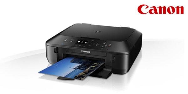 Impresora Multifunci 243 N Canon Pixma Mg5650 Por S 243 Lo 62 83