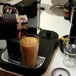 Nespresso Citiz&Milk Titan XN730TP4 Krups