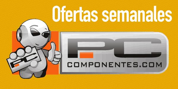 Ofertas PCComponentes 28-09-2015