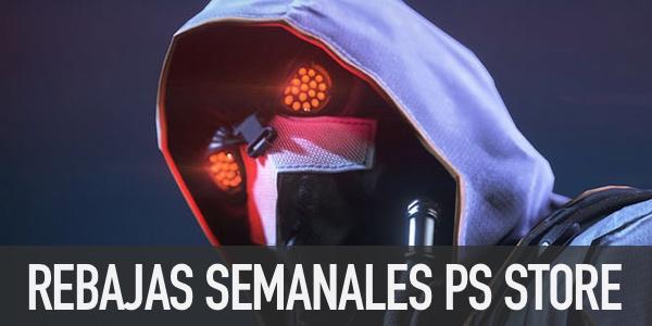 Ofertas semanales PS Store 02-09-2015
