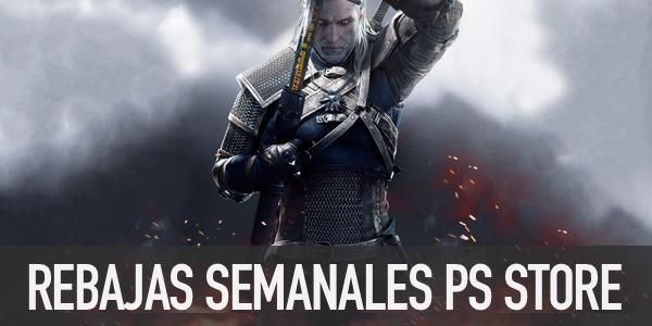 Rebajas de la semana PS Store 9 septiembre 2015