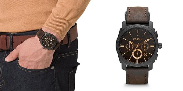 Reloj hombre Fossil FS4656 Barato