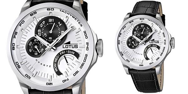 229cf2ca2c17 Reloj de hombre Lotus 15846 1 por sólo 104