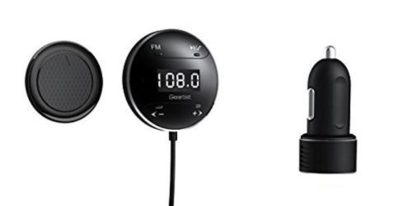 643b1dace84 Oferta transmisor Bluetooth Geartist GB01 con manos libres