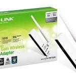 Adaptador Wifi Tp-Link barato