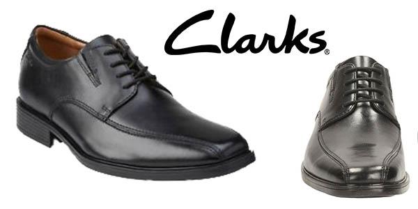 zapatos Clarks promoción