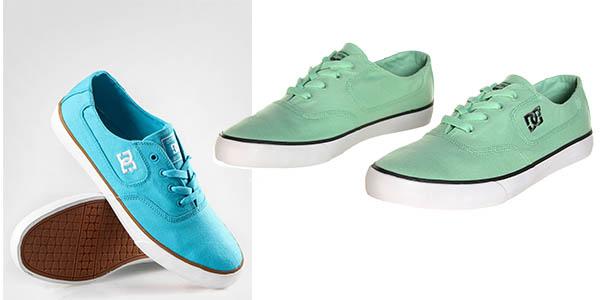 DC shoes baratas