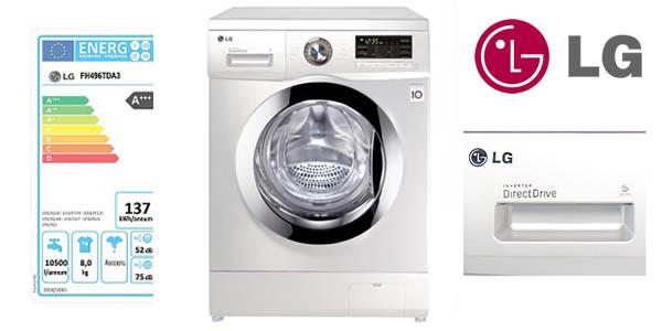Lavadoras aeg opiniones un blog sobre bienes inmuebles - Opinion lavadoras lg ...