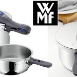 WMF set 2 ollas rápidas