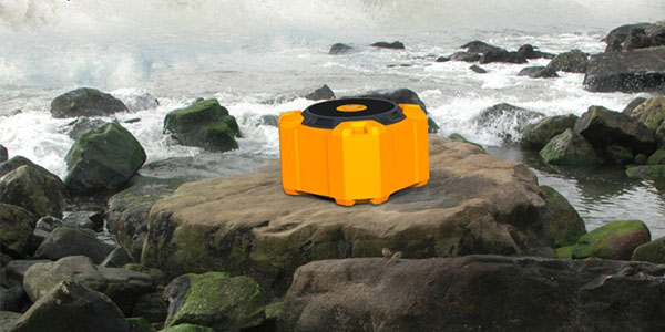 altavoz portatil monstercube inalambrico bluetooth acuatico oferta