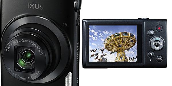 Cámara compacta Canon Ixus 170