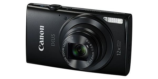 Cámara Canon Ixus 700