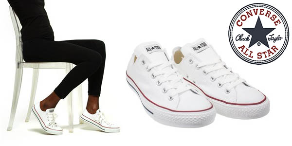 converse zapatillas all star