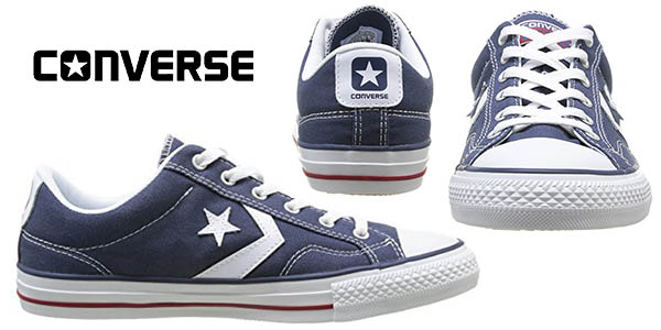 zapatillas converse modelo all star player