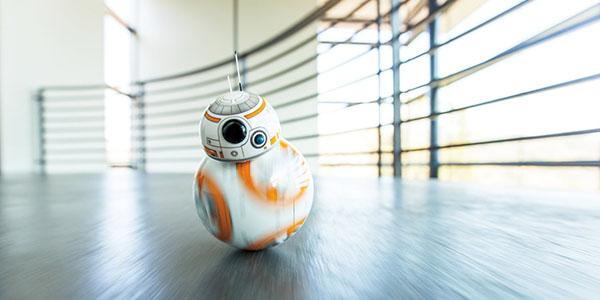 Droide BB-8 Amazon