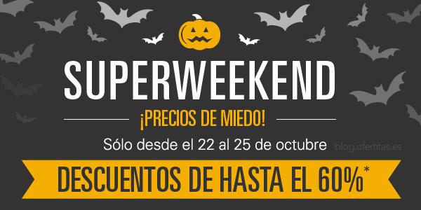 eBay Superweekend octubre 2015