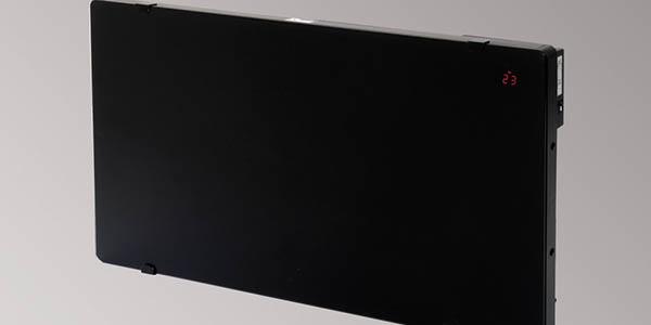 fm panel cristal calefaccion