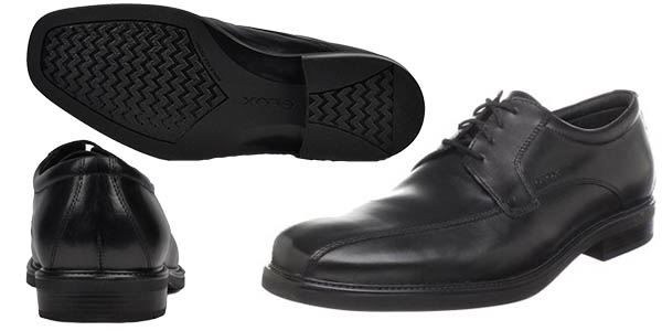 Chollo zapatos geox uomo londra por s lo 66 21 for Zapateros baratos amazon