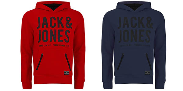 jack jones sudadera barata