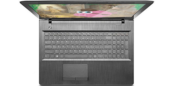 lenovo g50 80 i7 8gb 500gb 15.6 full-hd teclado