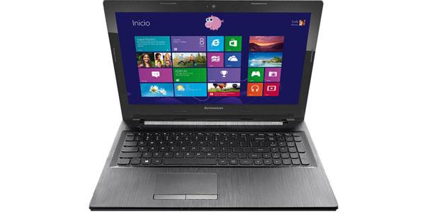 lenovo ideapad g50-80 intel i3 4005u 4gb500gb 15.6 portatil ofertitas teclado