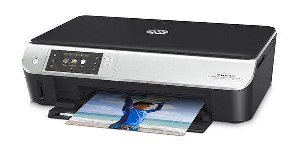 Hp Envy 5530 Impresora Con El 40 De Descuento