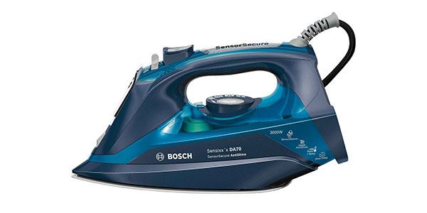 Plancha de vapor Bosch