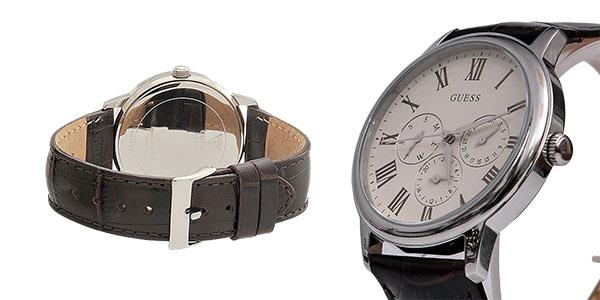 Reloj Guess Reloj Correa Correa Guess Guess Correa Cuero Reloj Cuero Guess Cuero Reloj oxCBerdW