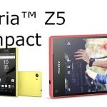 Sony Xperia Z5 Compact 32GB