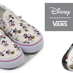 Vans Disney zapatillas Junior