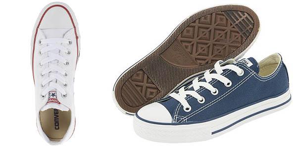 Zapatillas Converse al mejor precio