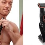 Afeitadora Corporal BodyGroom Series 3000