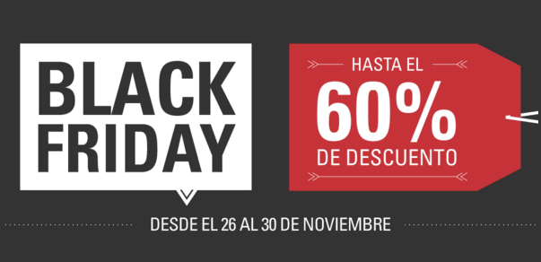 Ofertas eBay Black Friday 2015