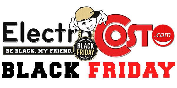 Black Friday Electrocosto