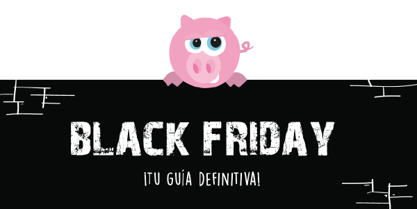 Guía Black Friday