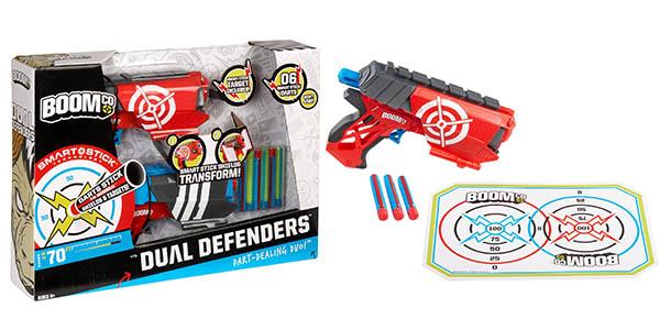 bomco dual defenders
