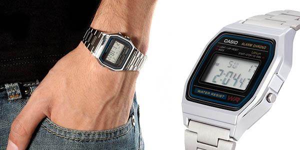 d849dd1c0abd Chollazo Reloj Casio Vintage para hombre por sólo 14