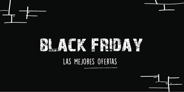 Chollos Black Friday