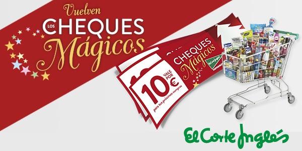 BASES PROMOCION CHEQUE REGALO EL CORTE INGLES