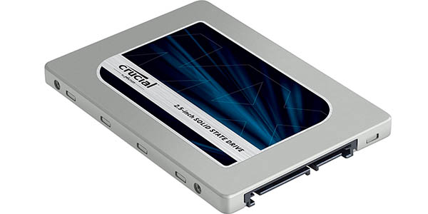 Disco SSD Crucial MX200 1 TB