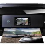 Impresora Epson Expression Premium XP-720 WiFi
