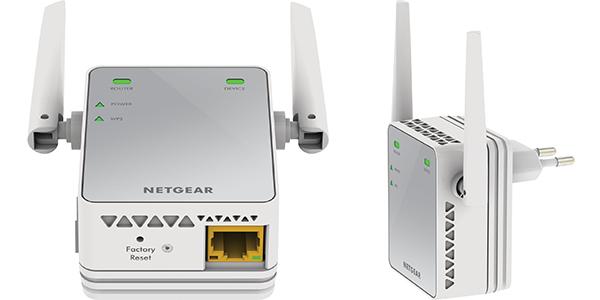 Extensor WiFi Netgear Ex2700-100PES